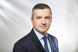 Piotr Minkina, Union Investment TFI